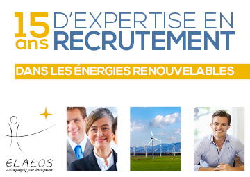 Journal des nergies renouvelables - Cabinet recrutement international ...