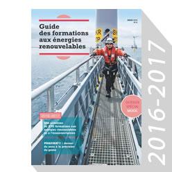 GUIDE DES FORMATIONS AUX ENR 2016-2017