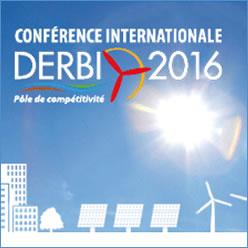 CONFÉRENCE DERBI 2016