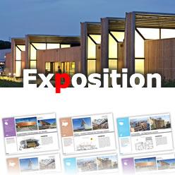 EXPOSITION Architecture Solaire Architecture d'Aujourd'hui