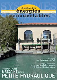 Le Journal des Énergies Renouvelables n°226