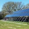 Le GIE Élevages de Bretagne, en partenariat avec l'Ademe, a lancé une dynamique autour du solaire thermique