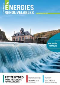 Journal des Énergies Renouvelables N° 232