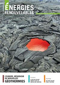 Journal des energies renouvelables n°234