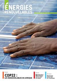 Sommaire du Journal des Énergies Renouvelables N° 235