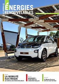 Journal des Energies Renouvelables n°236