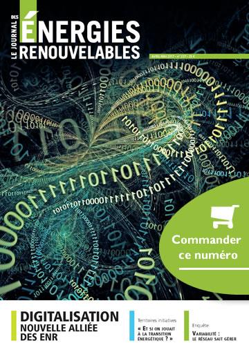 Journal des Energies renouvelables