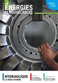 Journal des Energies Renouvelables n°238