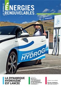 Journal des énergies renouvelables numéro 239