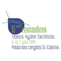 RENCONTRES FRANCE HYDRO ÉLECTRICITÉ
